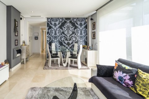 Penthouse for sale in Madrid, Spain, 3 bedrooms, 183.00m2, No. 2215 – photo 4