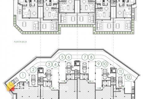 Apartment for sale in Altea, Alicante, Spain, 2 bedrooms, 124.99m2, No. 1283 – photo 10