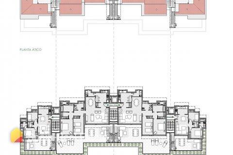 Apartment for sale in Altea, Alicante, Spain, 2 bedrooms, 63.05m2, No. 1282 – photo 11