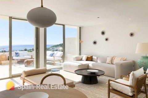 Apartment for sale in Altea, Alicante, Spain, 2 bedrooms, 63.05m2, No. 1282 – photo 3
