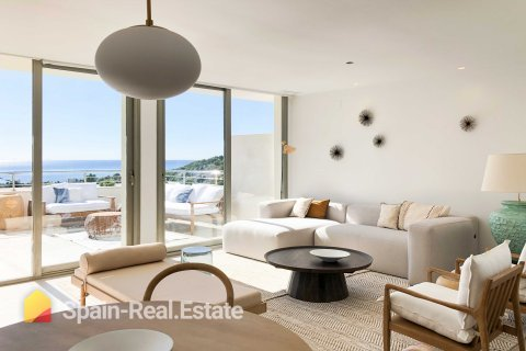 Apartment for sale in Altea, Alicante, Spain, 2 bedrooms, 124.99m2, No. 1283 – photo 3
