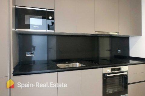 Apartment for sale in Altea, Alicante, Spain, 1 bedroom, 169.59m2, No. 1280 – photo 5