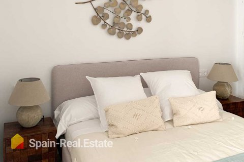 Apartment for sale in Altea, Alicante, Spain, 1 bedroom, 169.59m2, No. 1280 – photo 6