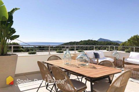 Apartment for sale in Altea, Alicante, Spain, 2 bedrooms, 124.99m2, No. 1283 – photo 5