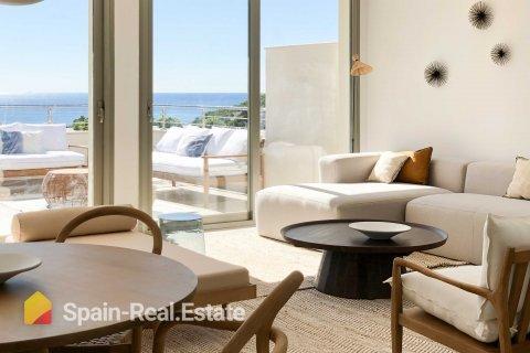 Apartment for sale in Altea, Alicante, Spain, 2 bedrooms, 63.05m2, No. 1282 – photo 5