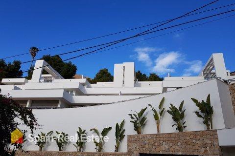 Apartment for sale in Altea, Alicante, Spain, 1 bedroom, 169.59m2, No. 1280 – photo 1