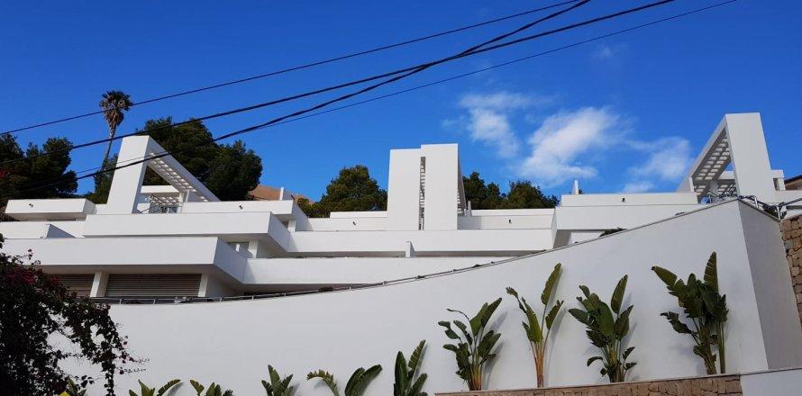 Apartment in Altea, Alicante, Spain 1 bedroom, 169.59 sq.m. No. 1280