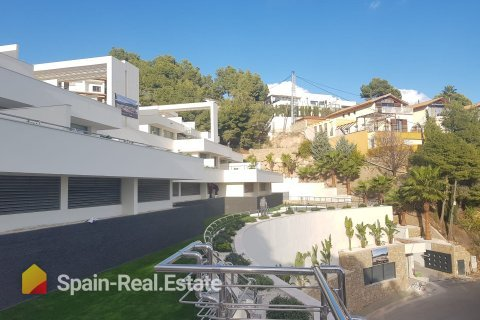 Apartment for sale in Altea, Alicante, Spain, 2 bedrooms, 63.05m2, No. 1282 – photo 2