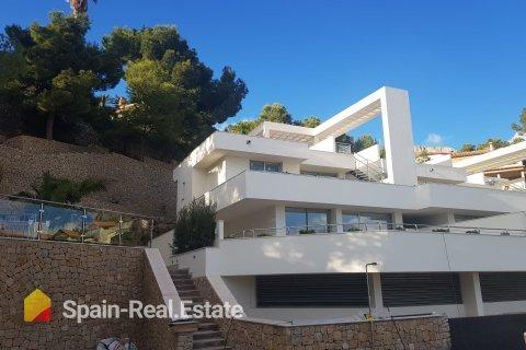 Apartment for sale in Altea, Alicante, Spain, 2 bedrooms, 63.05m2, No. 1282 – photo 1