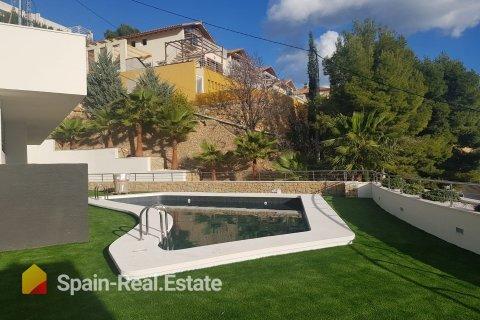 Apartment for sale in Altea, Alicante, Spain, 1 bedroom, 169.59m2, No. 1280 – photo 4