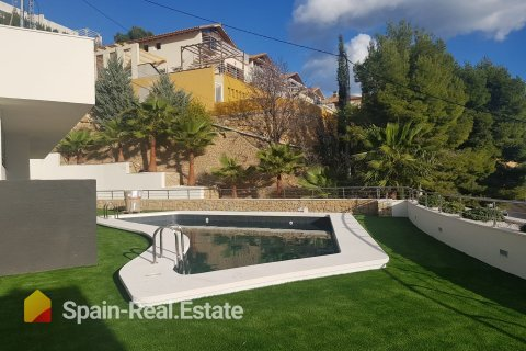 Apartment for sale in Altea, Alicante, Spain, 2 bedrooms, 63.05m2, No. 1284 – photo 4