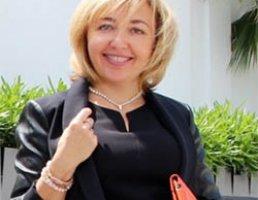 Yulia Efimenko