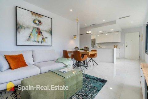 Apartment for sale in Benidorm, Alicante, Spain, 3 bedrooms, 129.32m2, No. 1308 – photo 7