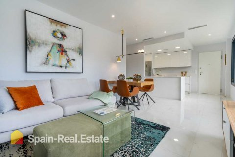 Apartment for sale in Benidorm, Alicante, Spain, 3 bedrooms, 129.32m2, No. 1301 – photo 7