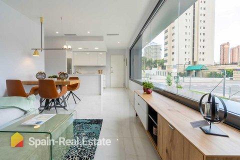 Apartment for sale in Benidorm, Alicante, Spain, 3 bedrooms, 129.32m2, No. 1307 – photo 8