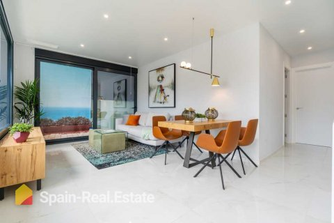Apartment for sale in Benidorm, Alicante, Spain, 3 bedrooms, 129.32m2, No. 1305 – photo 14