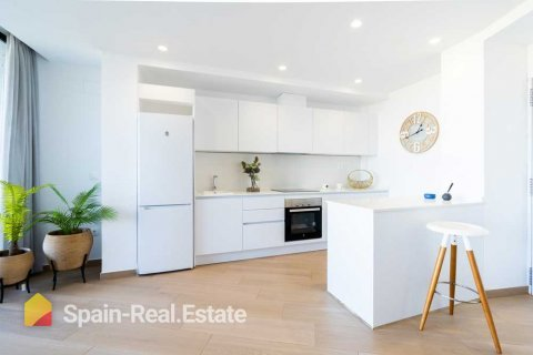 Apartment for sale in Denia, Alicante, Spain, 2 bedrooms, 64.60m2, No. 1341 – photo 3