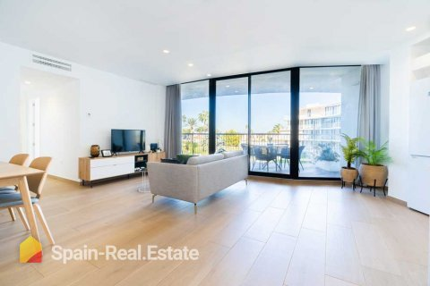 Apartment for sale in Denia, Alicante, Spain, 2 bedrooms, 51.59m2, No. 1345 – photo 8