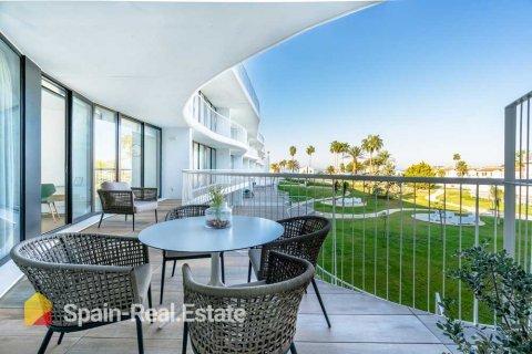 Apartment for sale in Denia, Alicante, Spain, 2 bedrooms, 88.80m2, No. 1333 – photo 9