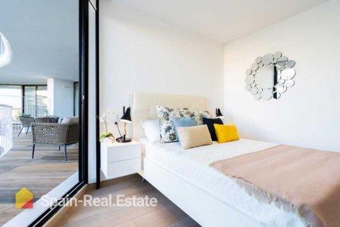 Apartment for sale in Denia, Alicante, Spain, 1 bedroom, 50.31m2, No. 1315 – photo 11