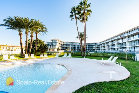 Apartment for sale in Denia, Alicante, Spain, 1 bedroom, 50.31m2, No. 1315 – photo 2