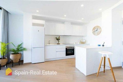Apartment for sale in Denia, Alicante, Spain, 2 bedrooms, 64.53m2, No. 1317 – photo 1