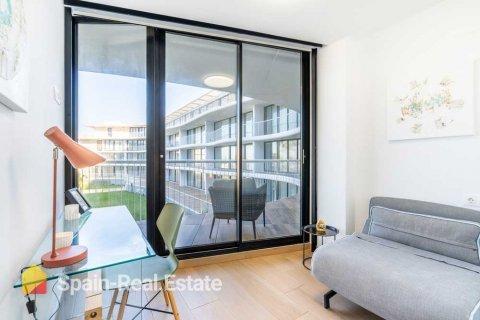 Apartment for sale in Denia, Alicante, Spain, 2 bedrooms, 77.55m2, No. 1368 – photo 1