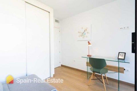 Apartment for sale in Denia, Alicante, Spain, 3 bedrooms, 102.82m2, No. 1321 – photo 1