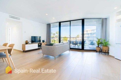 Apartment for sale in Denia, Alicante, Spain, 1 bedroom, 50.31m2, No. 1315 – photo 1