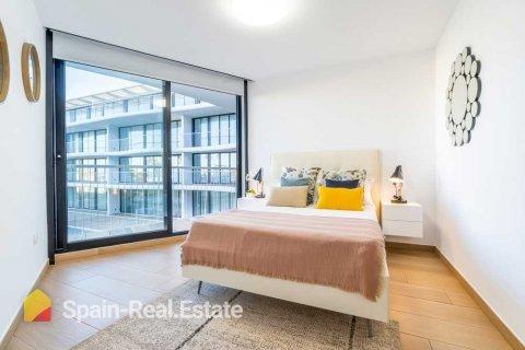 Apartment for sale in Denia, Alicante, Spain, 2 bedrooms, 61.53m2, No. 1326 – photo 1