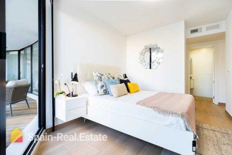 Apartment for sale in Denia, Alicante, Spain, 2 bedrooms, 88.80m2, No. 1333 – photo 1