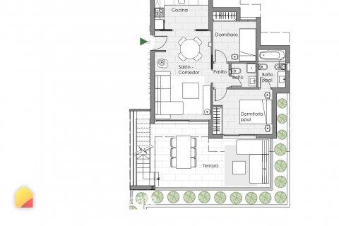 Apartment for sale in Altea, Alicante, Spain, 2 bedrooms, 63.05m2, No. 1285 – photo 12