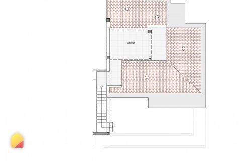 Apartment for sale in Altea, Alicante, Spain, 2 bedrooms, 63.05m2, No. 1285 – photo 13