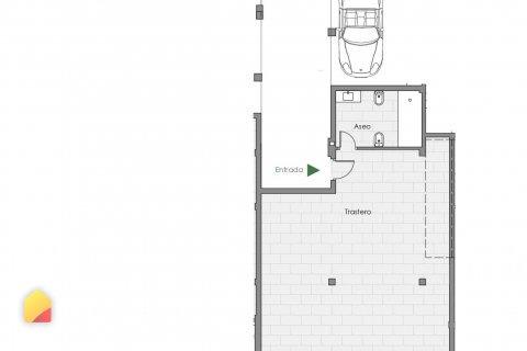 Apartment for sale in Altea, Alicante, Spain, 1 bedroom, 169.59m2, No. 1280 – photo 9