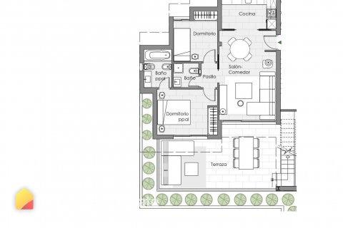 Apartment for sale in Altea, Alicante, Spain, 2 bedrooms, 63.05m2, No. 1282 – photo 12