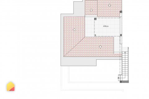 Apartment for sale in Altea, Alicante, Spain, 2 bedrooms, 63.05m2, No. 1282 – photo 13