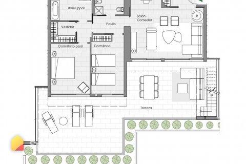 Apartment for sale in Altea, Alicante, Spain, 2 bedrooms, 124.99m2, No. 1283 – photo 12