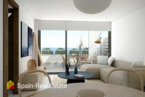 Apartment for sale in Altea, Alicante, Spain, 2 bedrooms, 63.05m2, No. 1284 – photo 1