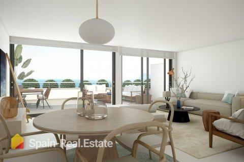 Apartment for sale in Altea, Alicante, Spain, 2 bedrooms, 63.05m2, No. 1284 – photo 3