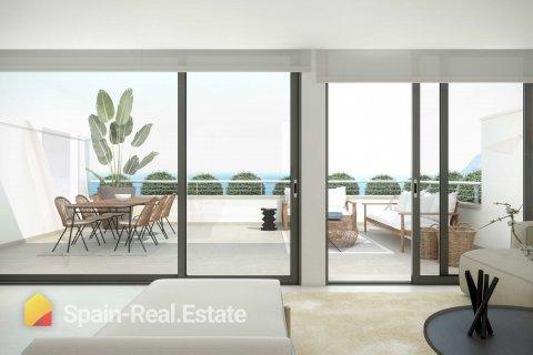 Apartment for sale in Altea, Alicante, Spain, 2 bedrooms, 124.99m2, No. 1283 – photo 1