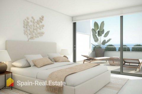 Apartment for sale in Altea, Alicante, Spain, 2 bedrooms, 124.99m2, No. 1283 – photo 8