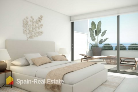 Apartment for sale in Altea, Alicante, Spain, 2 bedrooms, 63.05m2, No. 1285 – photo 8