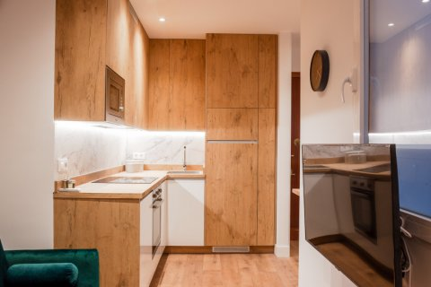 Apartment for sale in Madrid, Spain, 2 bedrooms, 50.00m2, No. 2155 – photo 15