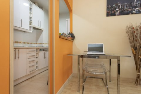 Apartment for sale in Madrid, Spain, 1 bedroom, 46.00m2, No. 2604 – photo 11