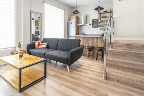 Apartment for sale in Madrid, Spain, 1 bedroom, 67.00m2, No. 2197 – photo 3