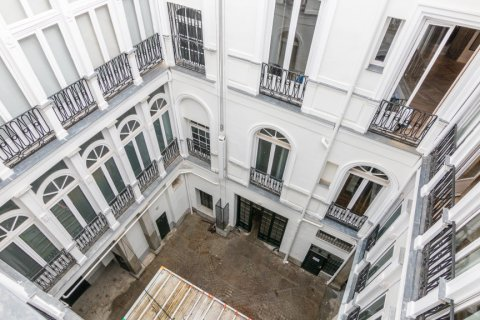 Apartment for sale in Madrid, Spain, 1 bedroom, 51.00m2, No. 1832 – photo 9
