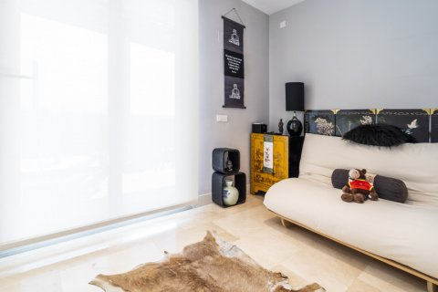 Penthouse for sale in Madrid, Spain, 3 bedrooms, 183.00m2, No. 2215 – photo 14