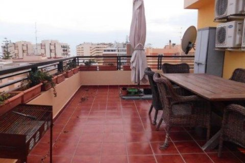 Penthouse for rent in Marbella, Malaga, Spain, 2 bedrooms, 150.00m2, No. 1581 – photo 8