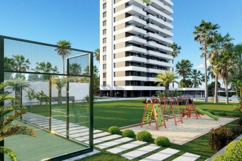 Apartment for sale in Calpe, Alicante, Spain, 3 bedrooms, 105m2, No. 6148 – photo 15