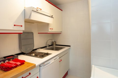 Apartment for sale in Madrid, Spain, 1 bedroom, 50.00m2, No. 2452 – photo 9
